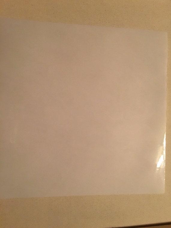 Clear Vinyl For Laminating Printed Vinyl