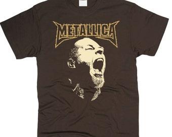 Metallica Men T-Shirt