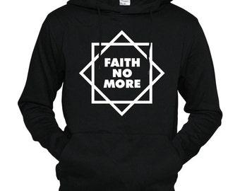 Faith No More Men Hoodie Sweatshirt