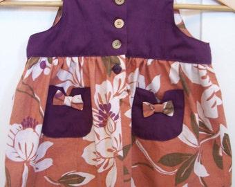 Toddler Dress/Jumper