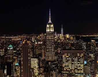 New York City, NYC Print, NYC Photo, NYC Wall Art, New York Print, New York Photo, New York Wall Art, Fine Art Print, Wall Art, Home Decor