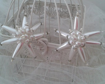 Acconciatura sposa matrimonio forcine wedding hairpins hairstyle white pearls