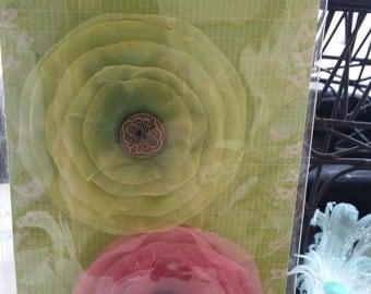 2 piece prima flowers