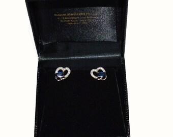 Sogani's silver street-Silver Stud Earring For Everyday wear-sse20