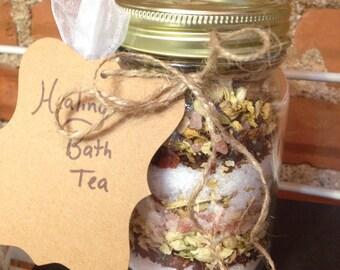 Healing Bath Tea