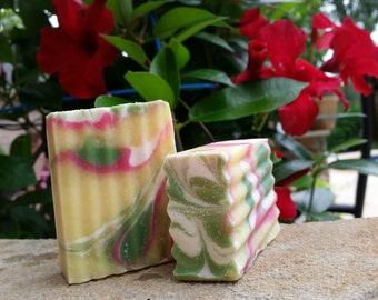 Luau Handmade Artisan Soap