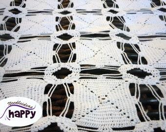 Doily Crochet