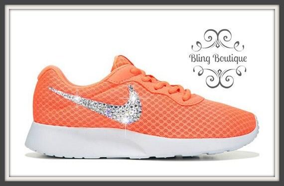 9b064e8d9 best FREE SHIPPING Swarovski  Nike  Shoes by blingboutiquecompany ...