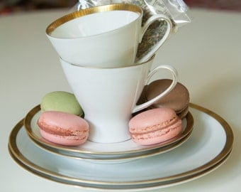 Tea for two < 3 - tea set