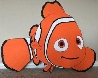 1 Finding Dory / Nemo Cutouts