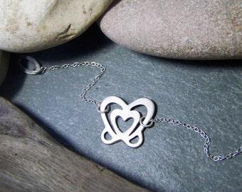 butterfly bracelets & pendants