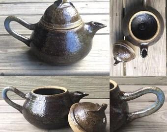 Gourd Teapot