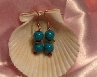 Handcrafted Artisan Earrings