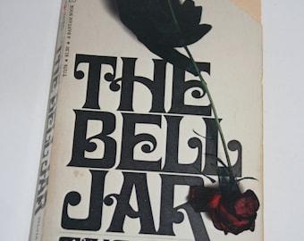 The Bell Jar by Silva Plath