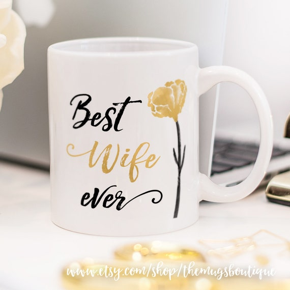 Mug For Wife Great Gift For Your Beautiful Wife