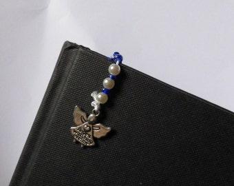Angel Book Thong