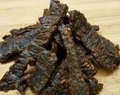Craft Beef Jerky  3oz. 6 Flavors to Choose From (Fat Yankee Brand Jerky)