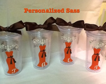 BrideMaids Tumblers