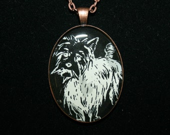 Toto Necklace