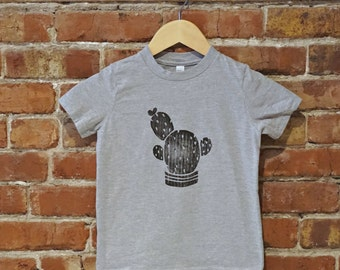 T-Shirt for kids, cactus