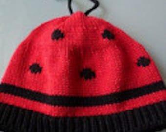 """Baby """"Ladybug"""""""