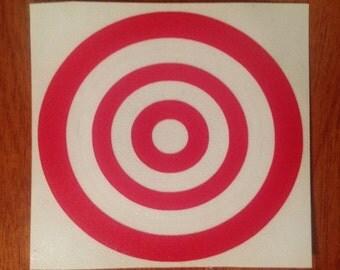 Potty Training Target - Toilet - Toilet Target - Boy Target - Hunting Target - Vinyl Target - Toddler Boy -    SKU # TAR865421