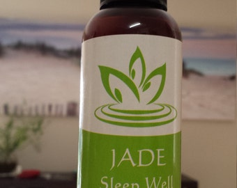 Sleep Well - Lavender & Vanilla Spray