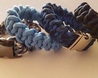 ByQuinty paracord bracelets wide collection