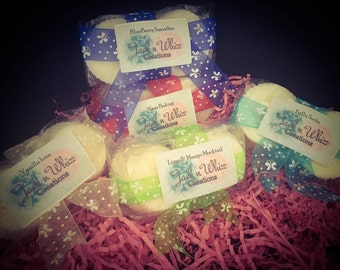 Handpoured soy wax melts