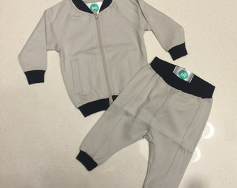 Zip Me Up Tracksuit