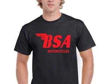 T-Shirt BSA