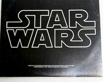 1977 original soundtrack Vinyl Record