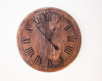 ReedMade Clock - Limited Edition #44