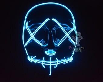 неон маска neon mask  № 2321271 загрузить