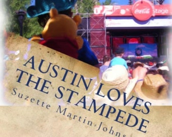 Austin Loves The Stampede