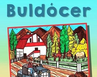 Buddy El Buldócer