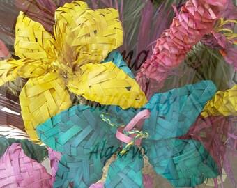 Flor de Palma - Handmade