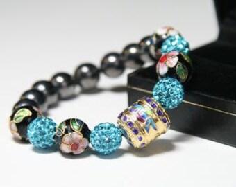 Skazka stretchable bracelet