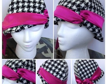 Pink And Prissy Topper