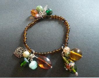 Autumn Shades bracelet