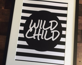 SALE: Wild Child