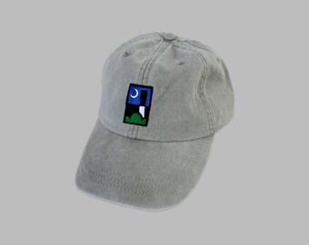 Sullivan's Island Hat (Stone)