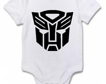 Custom Autobot Shirt