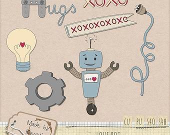 CU LoveBot templates