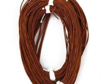 Jaseron French Stiff wire in Copper Color