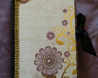 Scrapbook Picture Folio