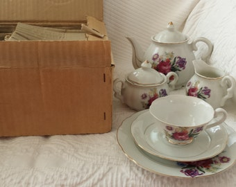 Little Hostess Tea Set