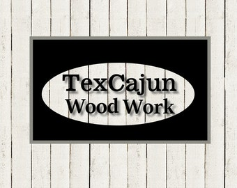 Shop Banner Set, Wood Shop Banner, Shop Banner, Graphic Design, Banner Design, Cover Photo, Premade Banner, Rustic Banner, Gray Wood Banner