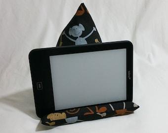 Tablet pad, E-reader support pillow, reading pillow, E-reader support, beanbag