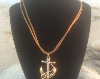 Golden Anchor